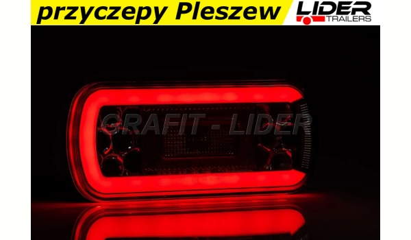 AFT-011 LAMPA FRISTOM FT-130 NT PM LED BAJONET 5 PIN LEWA